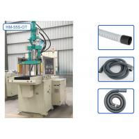 Buy cheap Vertical Plastic Injection Moulding Machine / PVC Pipe Injection Molding Machine from wholesalers