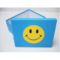 Wholesale Wonderful Paper Corrugated Carton File Box from china suppliers