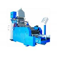 Buy cheap Industry Casting Machine Plates Casting Machine For Battery Production from wholesalers
