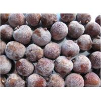 Buy cheap High Grade IQF Frozen Fruit , Quick Freezing Whole Unpeeled Lychee from wholesalers