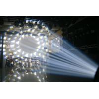 Buy cheap 9R 7R 260W 230W Led Moving Head Light , Disco Led Par Stage Lights For Wedding from wholesalers
