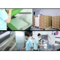 Wholesale Matte Cold Peel Printable Heat Transfer Film Sheets And Rolls For Screen Printing Plastisol Inks Heat Transfer Printing from china suppliers