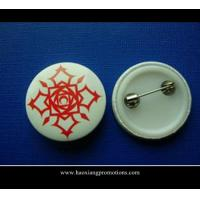 Buy cheap 2015 Year New Fashion Safe Pin Eco-freindly Button Badge/tin Plate Badge/plastic Tin Badge from wholesalers