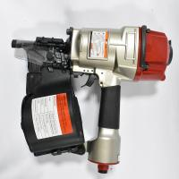 Buy cheap Coil Nail Gun CN80 Nails Length 50-80mm Red Color from wholesalers