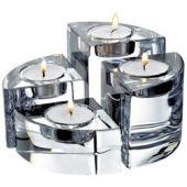 Buy cheap Crystal/Crystal Candleholder (ART-H034) from wholesalers