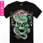 Buy cheap Custom men 3Dt shirt wholesale men's T-shirt,made in china online shopping t shirt design from wholesalers