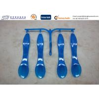 Buy cheap Home Plastic Houseware kids / baby feeding spoons Injection Mould and Molding from wholesalers