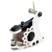 Buy cheap Antique Permanent Custom Tattoo Machines guns for beginners from wholesalers