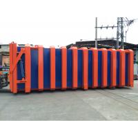 Wholesale Fresh Vegetable/Cut Flower/Mushroom Vacuum Cooler (1-24 Pallets) from china suppliers