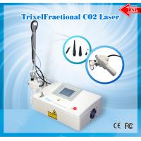 Wholesale RF CO2 Fractional laser for deep wrinkles and scars from china suppliers