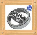 Buy cheap Bearings Polyamide Cage SKF 1222 Self-aligning Ball Bearings from wholesalers