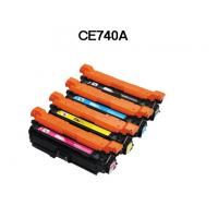 China HP Laserjet Toner Cartridges Premium Quality CE740 CE741, CE742 for HP 5225 on sale