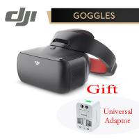 Buy cheap wholesale DJI Google Goggles RE Racing Edition Upgraded FPV HD VR Glasses for DJI Spark Mavic Pro Phantom 4 Pro Inspire from wholesalers