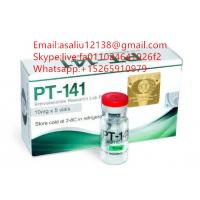 Buy cheap PT-141 HGH Bodybuilding Supplements Steroids Raw Powder For Sexual Dysfunction Treatment from wholesalers
