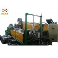 Buy cheap High Power132kw PE Extruder Machine , Plastic Granules Manufacturing Machine from wholesalers