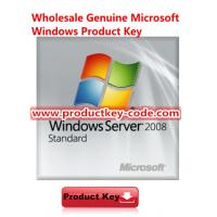 Windows 8 Product Key Code , Windows Server 2008 R2 Standard Manufactures