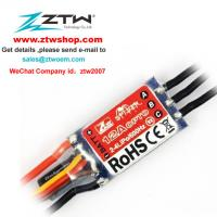 Buy cheap ZTW Spider 12A OPTO Multirotor ESC from wholesalers