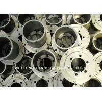 Buy cheap Customized Precision Casting  304  316L Stainless Steel Pipe Flanges Welded DIN2545 from wholesalers
