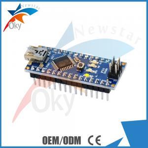 Original New ATMEGA328P-AU nano V3.0 R3 Board ( Original chip )With USB Cable Manufactures