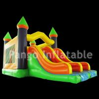 Buy cheap inflatable bouncer and slide from wholesalers