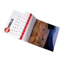 Wholesale Exquisite Hardcover Book Printing / Custom Wall Calendar Printing from china suppliers