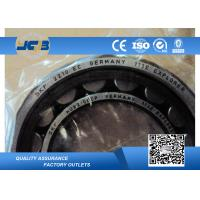 Buy cheap NU 2210 ECP Straight Cylinder Roller Bearing 50 Mm ID 90 Mm OD 23 Mm Width With Polyamide Cage from wholesalers