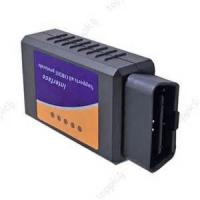 Buy cheap Android Torque Car V1.5 Elm327 Bluetooth Obdii Obd2 Diagnostic Scanner from wholesalers
