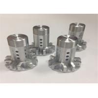 Wholesale Anodized Aluminium Machined Components , Underwater Drone Machining Small Metal Parts from china suppliers