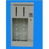 Buy cheap Laboratory Automatic Soxhlet Extractors Soxhlet Analyzer soxhlet grease tester/analyzer/extractor SXT-02 2 samples price from wholesalers