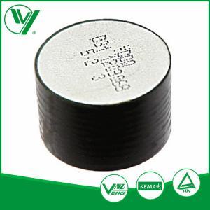 Buy cheap High Through Flow Voltage Dependent Resistors Metal Oxide Varistor Disc D52 from wholesalers