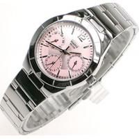 Wholesale Rolex style Ladies Steel Replica Watch Life Water Resistance from china suppliers