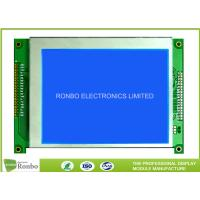 Buy cheap 320x240 Dots Monochrome Graphic LCD Module STN / FSTN COB LCM Type FPC 24 Pin 8080 Interface from wholesalers