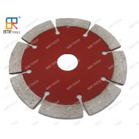 "Buy cheap 4- 9""Inch Segmented diamond saw blade fits for dry cutting for granite,marble,asphalt,concrete from wholesalers"