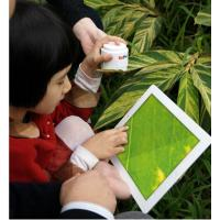 Buy cheap Educational/School electronics-WiFi Microscope works for iPhone, iPad, Android, tablet, PC from wholesalers