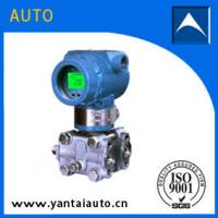 Buy cheap Cheap Differential Pressure Sensor Used For Liquid And Water Made In China from wholesalers