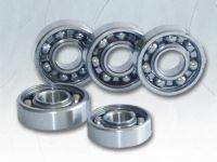 Machine tool, Fan, Motorcycle 6004, 6003 and 6000 Series Ball 2rs Bearings (20mm - 15mm) Manufactures