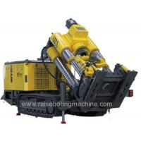 Buy cheap High Return Rate Crawler Raise Borer Perfect For Mining Excavation Project from wholesalers