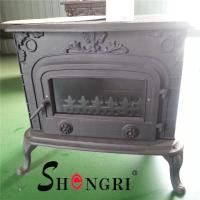 Wholesale price for wood burning stoves from china suppliers