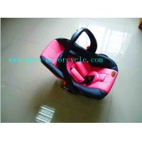China Baby Seat / Beds For Baby Stroller Bike on sale