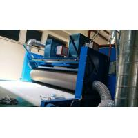 Buy cheap Airlaid Nonwoven Carding Machine Centralised Working Parameter Control System product