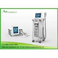 Buy cheap diode laser hair removal / diode laser 808nm / diode laser hair removal machine from wholesalers