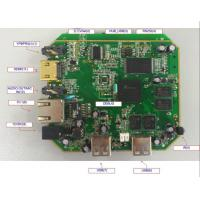 Buy cheap High Speed SMT DIP Circuit Board Assembly PCBA , Prototype PCB Board from wholesalers