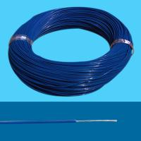 Buy cheap China Manufacturer FEP/PFA Teflon insulated wires&cables prices from wholesalers