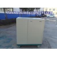 Buy cheap gas station automatic tank calibration system / fuel pump tank calibration machine from wholesalers