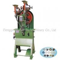 Wholesale Automatic Eyeleting Machine (JZ-989G) from china suppliers