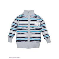 China 100% cotton Long Sleeve Spring and Winter Baby Boy Knitted Cardigans / Round Neck Sweater on sale