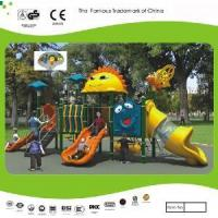 Buy cheap Animal Series Outdoor Indoor Playground Amusement Park Equipment (KQ10088A) product