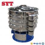 Buy cheap cassawa starch circular vibration screen company from Xinxiang Sanyuantang from wholesalers