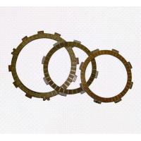 Buy cheap Paper Based Clutch Disc for Motorcycle from wholesalers