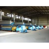 Buy cheap Water Cooling HFO Fired Power Plant , Diesel Generator Set Power Plant from wholesalers